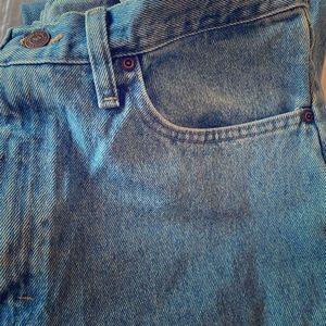 Wrangler Men's Classics Jeans 34 X 32